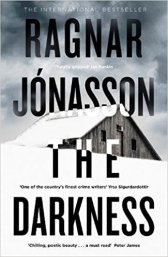 The Darkness Book