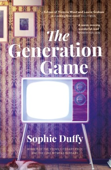 Generation Game Cover (1)