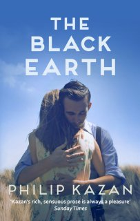 The Black Earth Cover