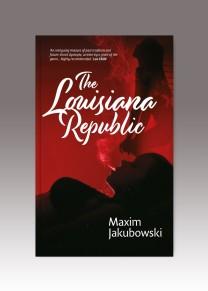 Louisiana Republic Cover