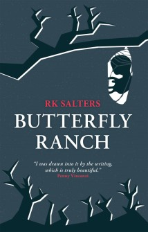 Butterfly Ranch Cover