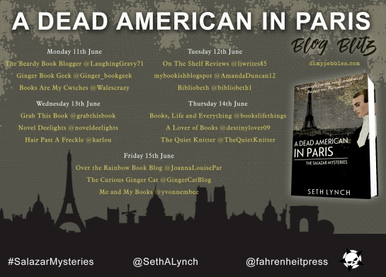 Dead American Paris