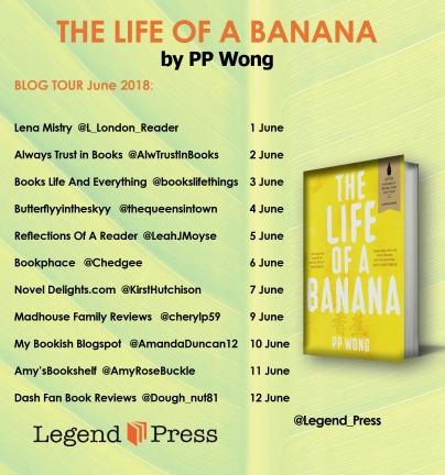 life of a banana Blog Tour Banner jpeg