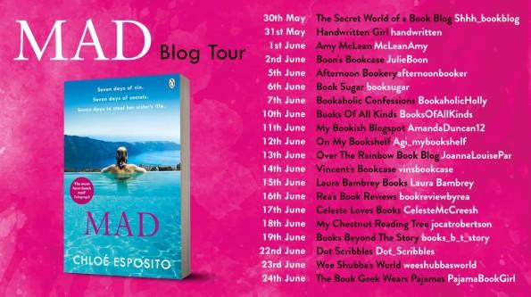 Mad Blog Tour Shareable Asset
