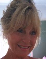 Gina Kirkham Author Image