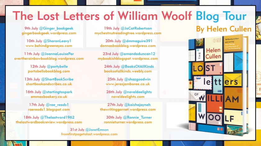 Lost Letters Blog Tour (1)