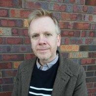 Rhys Thomas Author Picture