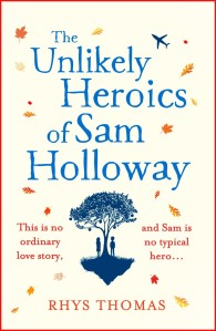 Unlikely Heroics Cover