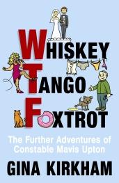 Whisky Tango Foxtrot - Gina Kirkham