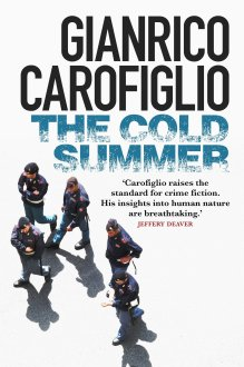 The Cold Summer Cover (2)
