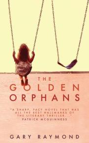 Golden Orphans Cover Image