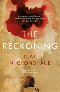 The Reckoning Cover smaller