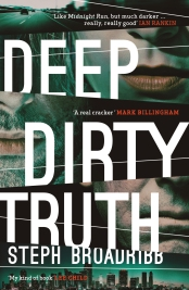 Deep Dirty Truth AW.indd