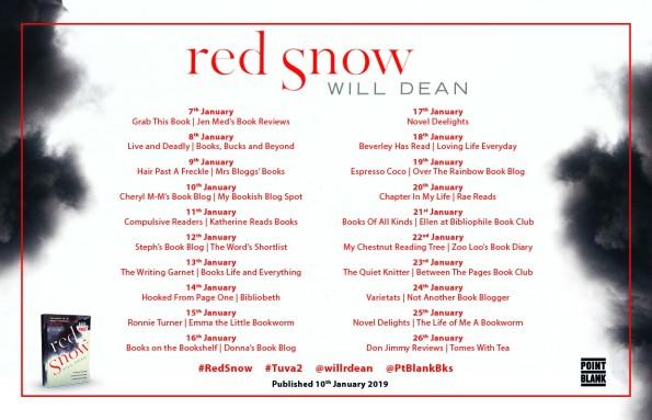 FINAL Red Snow Blog Tour Poster