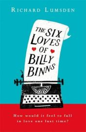 billy binns cover