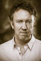 richard lumsden author picture