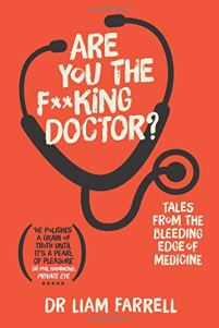 Are You the Doctor Cover