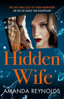 The Hidden Wife Cover