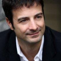 Daniel Kall Author Picture