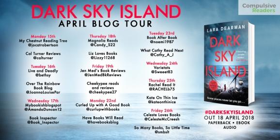 Dark Sky Island Blog Tour v2