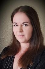 Nicola Crosskey author headshot