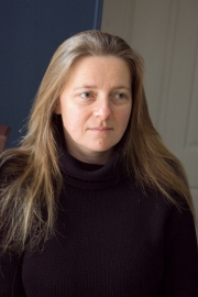 Nicola Upson_Author Photo