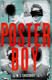 Poster Boy Cover
