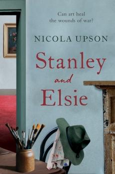 Stanley & Elsie_Cover