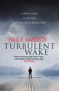 FINAL Turbulent Wake Cover