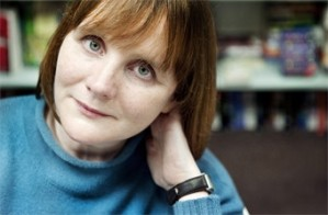 Sarah Hilary Author Pic