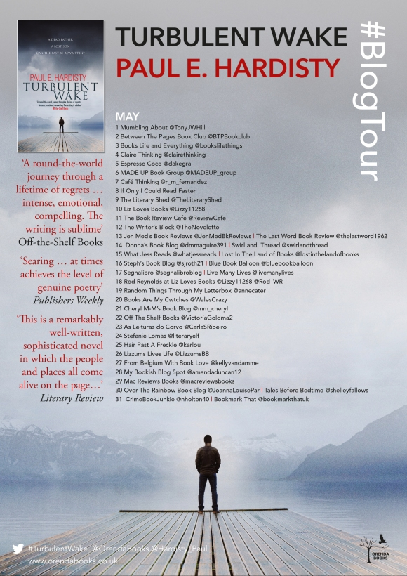turbulent blog poster 2019