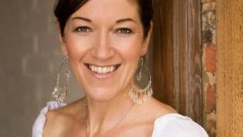 Victoria Hislop Author Picture