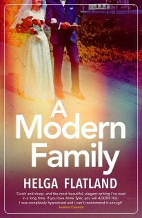 A Modern Family Cover