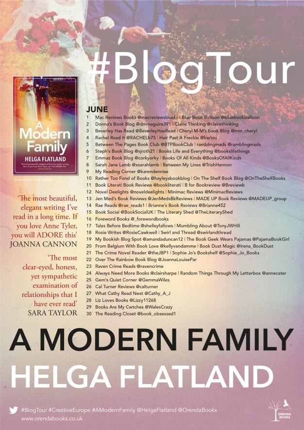modern fam blog poster 2019