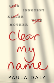 Clear My Name cover