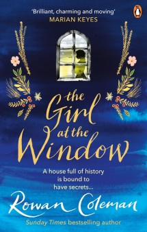 The Girl at the Window Cover
