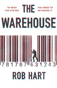 The Warehouse Cover Image