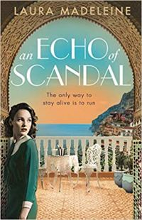 An Echo of Scandal Cover