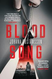 Blood Song Final Jacket