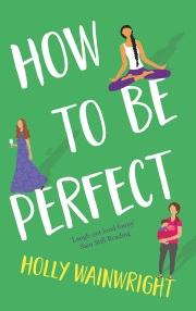 how to be perfect Artwork