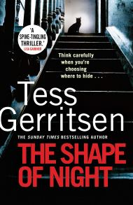 The Shape of Night Cover