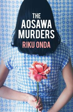 The Aosawa Murders Cover